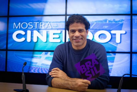 Canal Brasil - Mostra Cinefoot